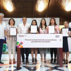 Firma Huajuapan convenio de colaboración de la agenda 2030