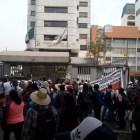 Acercamiento con AMLO es para exigir abrogación de reforma educativa: CNTE