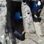 Suspende SAPAHUA suministro de agua