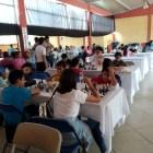 Buscan promover la práctica del ajedrez con Torneo Regional en el municipio