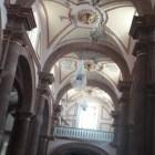 Reapertura de catedral únicamente para festividades al Señor de los Corazones: Obispo