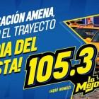 Cumple La Mejor FM 25 años de festejar a los taxistas del municipio