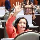 Impulsaremos ley secundaria a favor de maestros: Margarita García