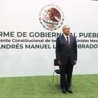 El país avanza y la corrupción se combate: MORENA