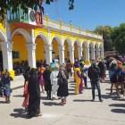 Suspenden Grito en tres municipios y desfile del 16 de septiembre en dos más