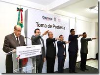 Nombran a Camarillo Ramírez director de Servicios Regionales del IEEPO