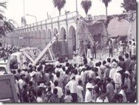 Sismo de 1980 en Huajuapan