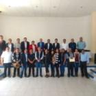 Capacita IAIP y FGEO a periodistas de la Mixteca
