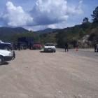 Analiza SSP reinstalación de Policía Vial Estatal en Juxtlahuaca