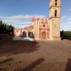 Avanza reconstrucción y restauración de imágenes en iglesia de Ayuquila