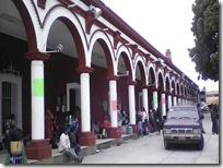 Cumple once meses la toma del Palacio Municipal en Juxtlahuaca