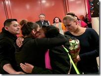 Unen a familias con programa Guelaguetza (1)