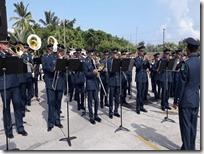 Banda filarmónica del Ejercito Mexicano ofrecerá concierto en Huajuapan