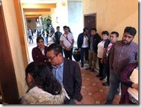 Entregan palacio municipal de Huajolotittlán (1)