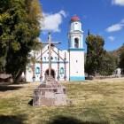 Piden a INAH rehabilitar templo en Camotlán
