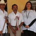 Se han renovado siete autoridades auxiliares en Huajuapan