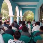 Denuncian que Ayuntamiento de Dinicuiti niega acreditación de autoridad en Reforma