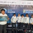 Niños mixtecos representaran a México en concurso internacional de robótica