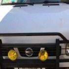 Seguridad Pública: Roban camioneta en la calle Miguel Valle en Coicoyan de las Flores