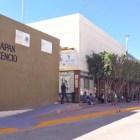 Ayuntamiento entrega material al Hospital Villavicencio para combatir el COVID-19