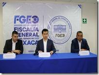 Fiscal de Oaxaca