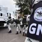 Guardia Nacional y Policía Municipal dispersará a personas quienes no acaten resguardo domiciliario: Juanita Cruz