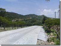 Inicia pavimentación en Zacatepec (2)