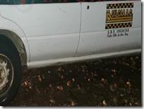 Asesinan a taxista en Putla