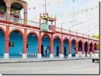 San Jorge Nuchita