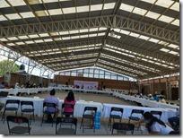 Reunión COPALDE y autoridades Chocholtecas (2)