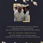 Fallece el Pbro. Alejandro Ibarra Trujillo
