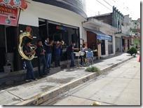 Músicos Mixtecos