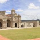 Se reactiva el turismo en San Pedro y San Pablo Teposcolula con semáforo amarillo
