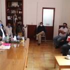 Rastro de Huajuapan un compromiso del gobierno: SEDAPA