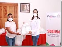 Convocan a defraudados de cajas de ahorro a realizar sus trámites en Huajuapan