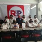 Redes Sociales Progresistas entrega nombramientos en Huajuapan
