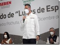 Gobernador Alejandro Murat