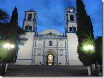 Suspenden fiesta patronal en Chilapa de Díaz