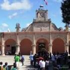 Reanudan labores en el Ayuntamiento de Tamazulapan
