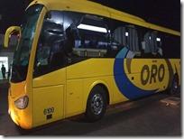 Autobus ORO
