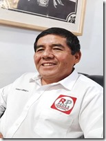 Gaspar Méndez Pacheco