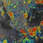 Se espera presencia de lluvias en las próximas horas en la región de la Mixteca