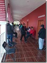 04 AGO 21 Señalan a edil de Yucuna de incumplir acuerdos en terminación de obras públicas