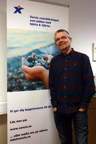 Dan Krantz expert på hörapparatsbatterier