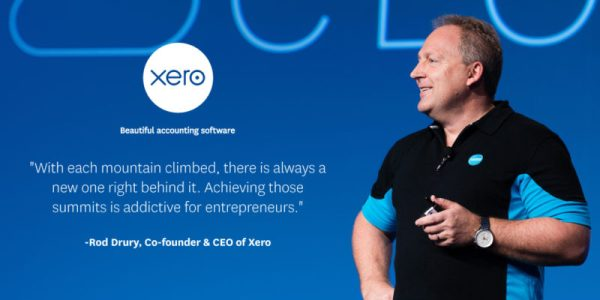 Accountants Tauranga | Xero named top tech pioneer