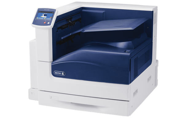 Phaser 7800 Specifications - Professional Colour Printer ...