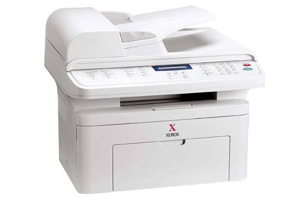 Xerox WorkCentre PE220 Laser Multifunction Specifications