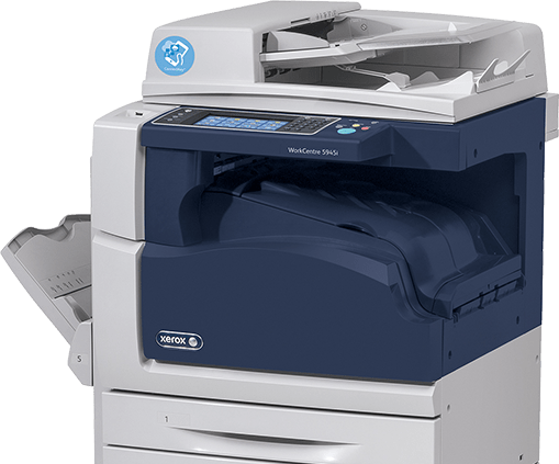 Xerox WorkCentre 5945i/5955i Specifications