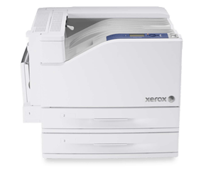 Colour laser printer Phaser 7500 - Printing solutions from ...