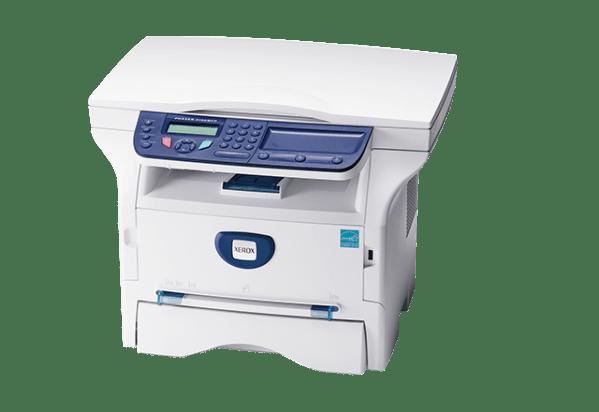 Phaser 3100MFP, Black and White Multifunction Printers: Xerox